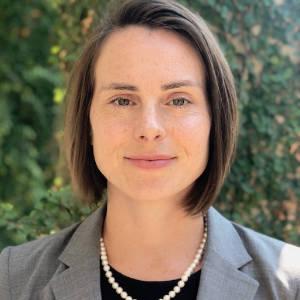 Katharine Biwott, Attorney