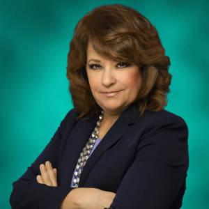 Mary Molinaro