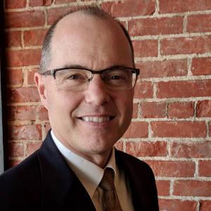 Ralph Hoskins