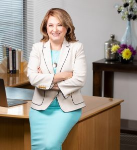 Mary Molinaro, JD, CFLS