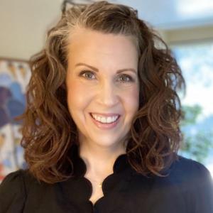 Anne K Shideler