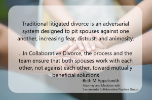 Beth Collaborative Divorce Quote