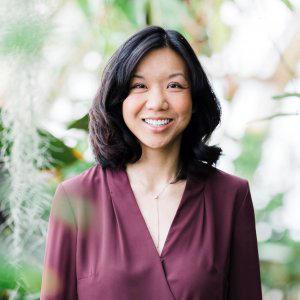 Judy Ho, CFP