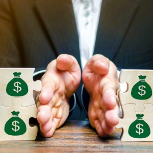 Financial Decisions Divorce