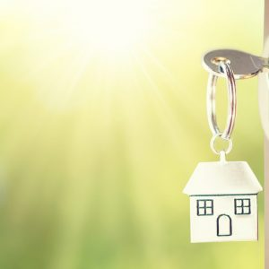 divorce and home mortgage