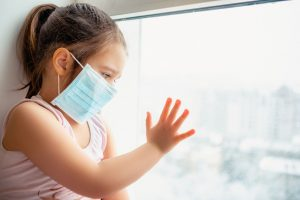 children during pandemic