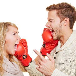 unfriendly divorce