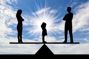 Child Centered Divorce