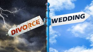 Divorce and Remarrying